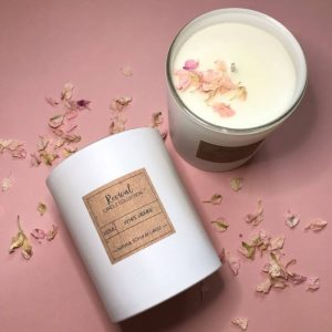 30cl white jasmine candle