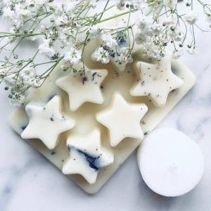 fresh linen wax melts