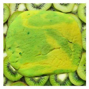 kiwi lime bubble bar
