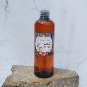 Foaming Shower Body Oil