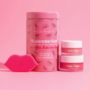watermelon lip duo set